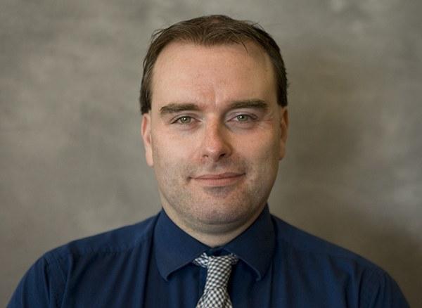 Glen Morgan presents UK Finance webinar on Payment Terms