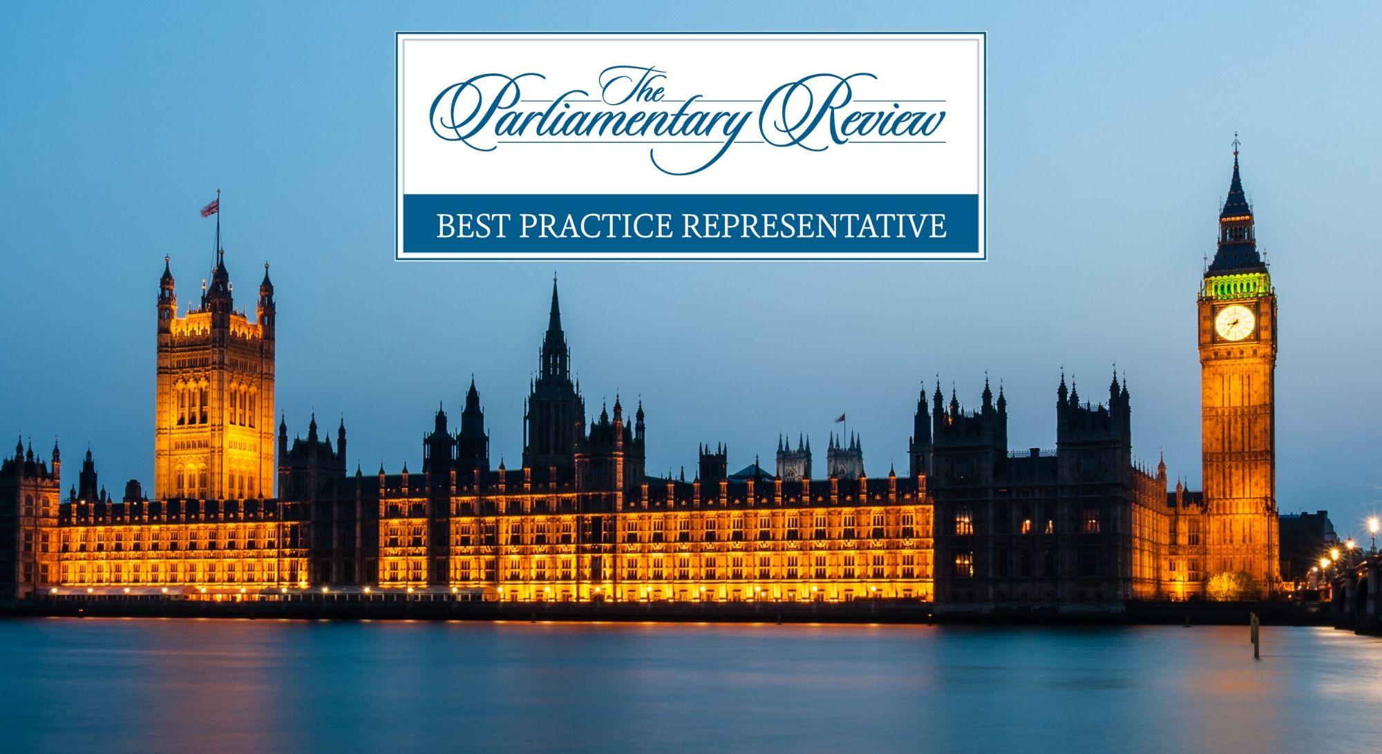Parliamentary Review Credebt