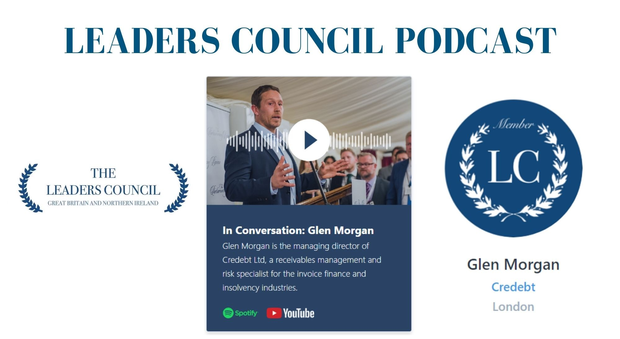 Podcast Leaders Council