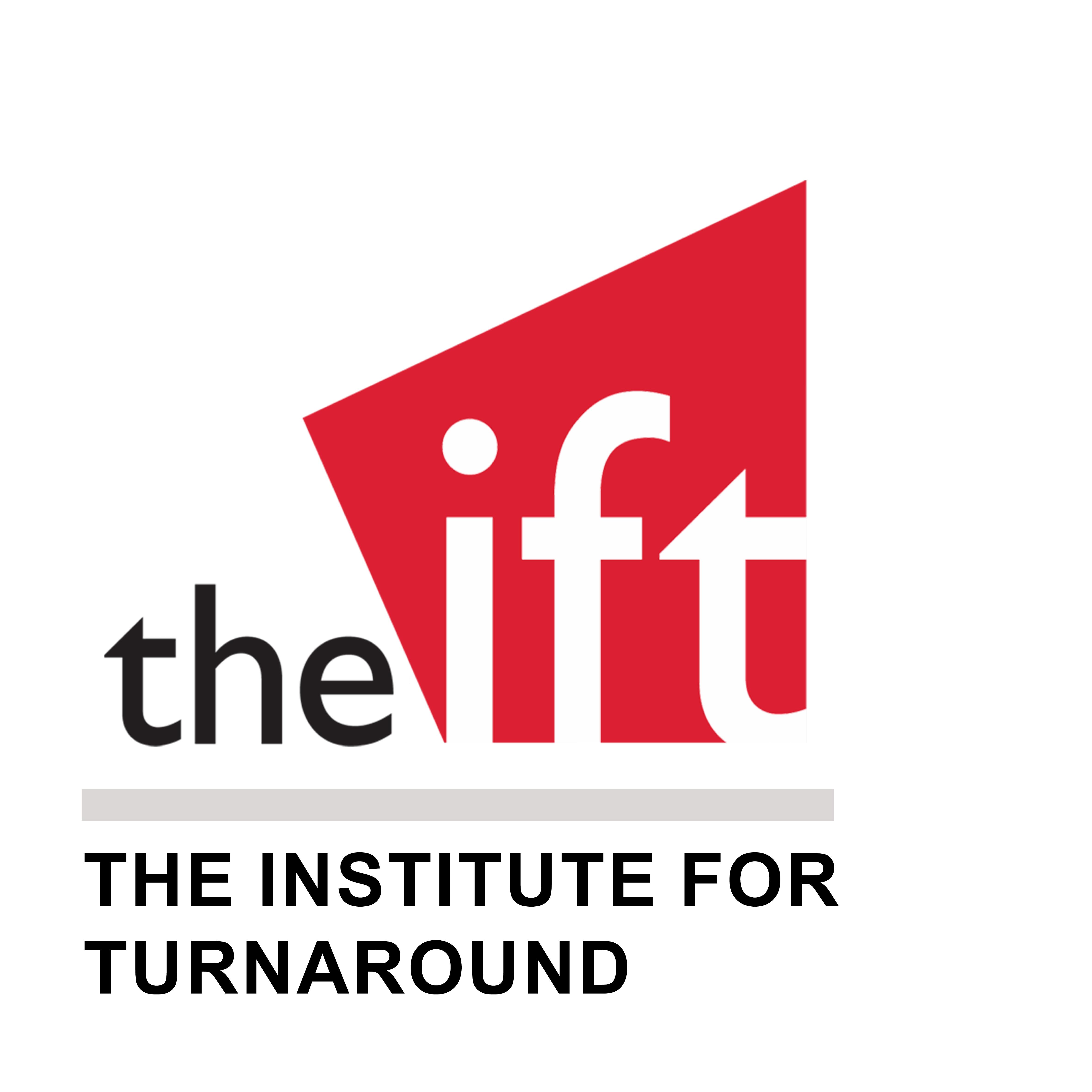 Institute for Turnaround